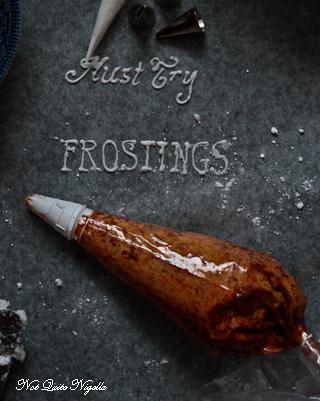 Best Frostings