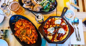Seoul Food: Gami Chicken & Beer, Chippendale