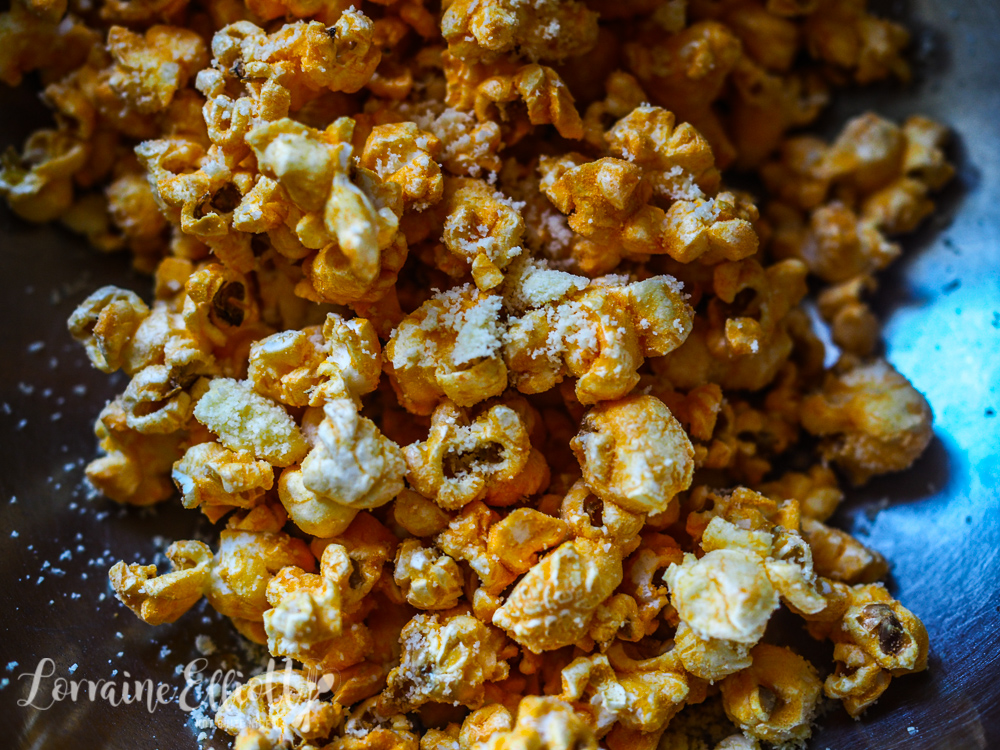 Garrett Popcorn Hack Chicago Mix