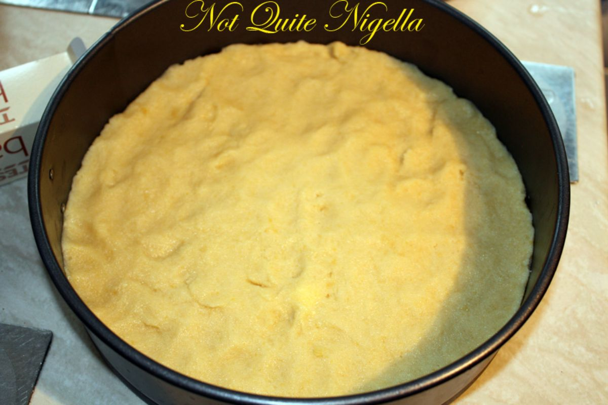 Breton Butter Cake Recipe Prune