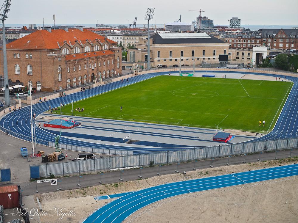 Geranium Copenhagen