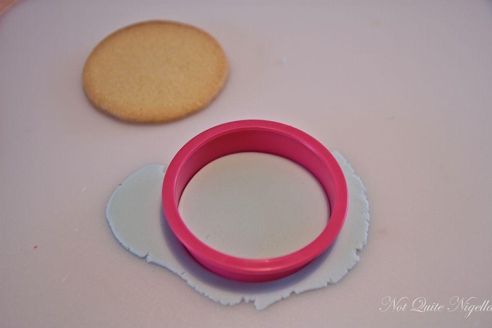jewel cookies