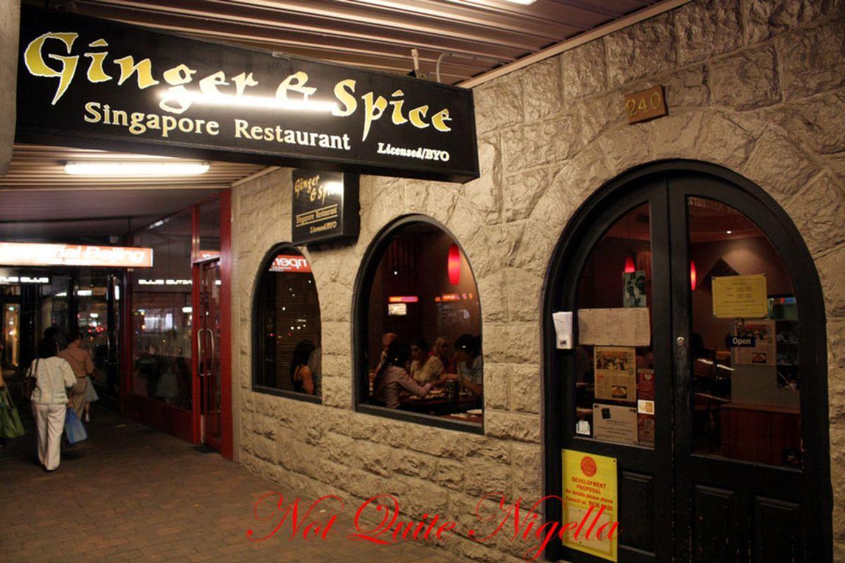 Best Chinese Restaurant Neutral Bay