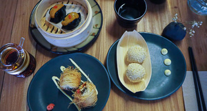 Dumpling Nights At Ginkgo, Darlinghurst
