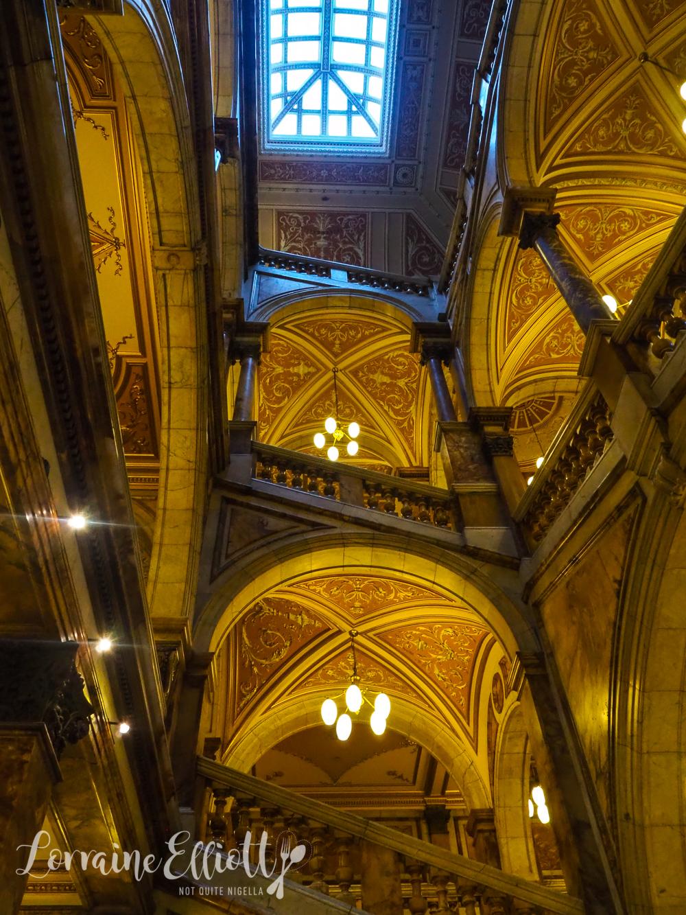 Glasgow City Centre Glasgow City Chambers
