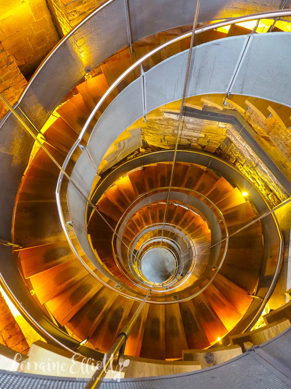 Glasgow City Centre The Lighthouse