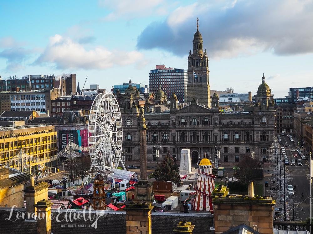 Glasgow Accommodation City Centre Native Glasgow