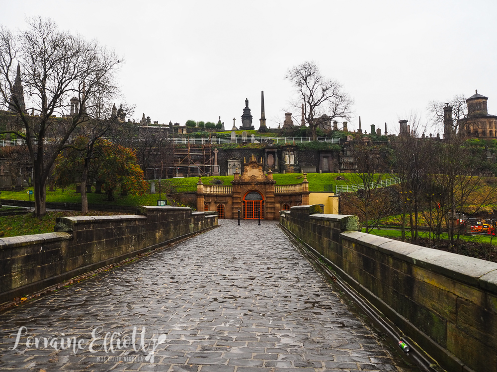 Quirky Fun Things To Do in Glasgow Scotland