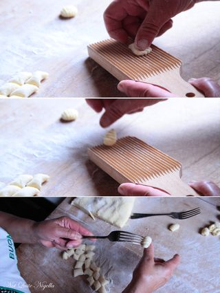 recipe for gnocchi