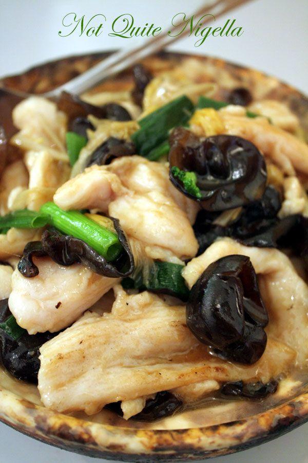 Golden Swallow, Gordon: The Pursuit of Sydney's Best Salt & Pepper Squid