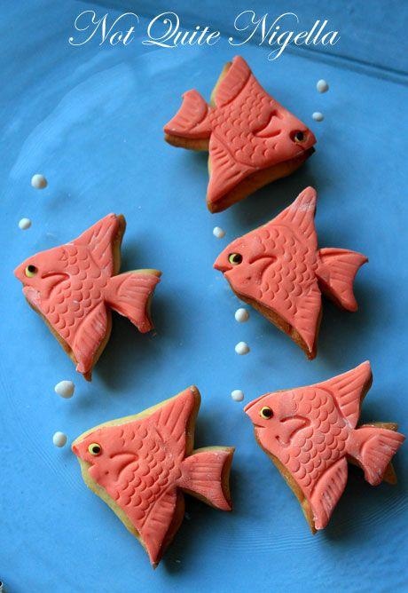 goldfish cookies 2
