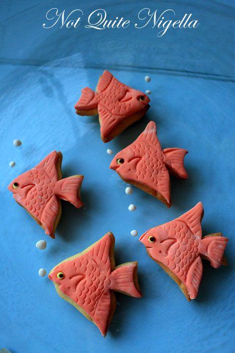 goldfish cookies 3