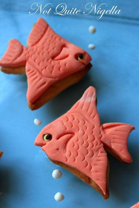 goldfish cookies 4