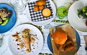 Australia's First Avocado Pop Up Eatery Opens in Surry Hills!