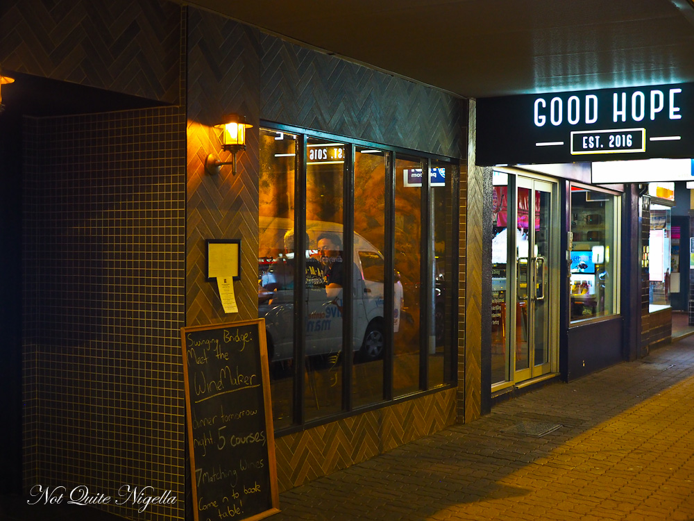 Good Hope Manly