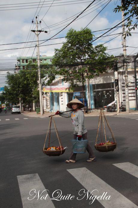 nga trang vietnam