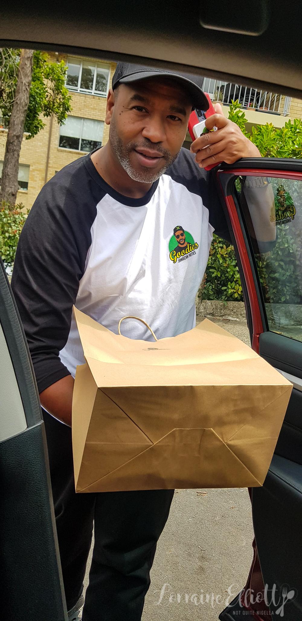 Goodies Jamaican Patties Delivery