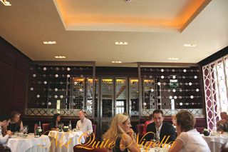 Gordon Ramsay's Petrus by Marcus Wareing, London