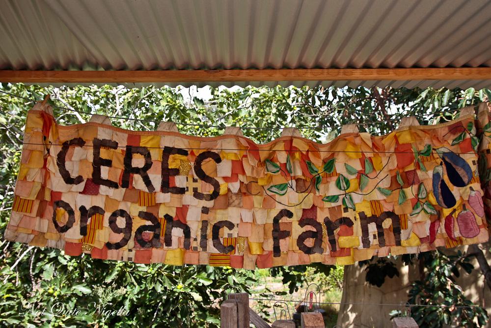 The Grain Store Ceres