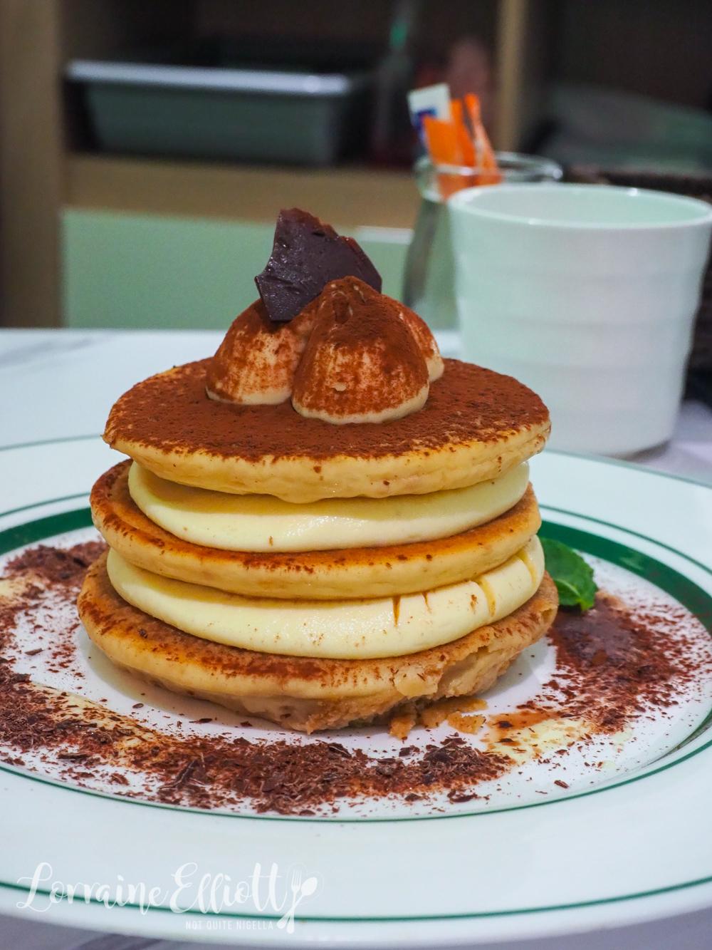 Gram Pancakes, Chatswood