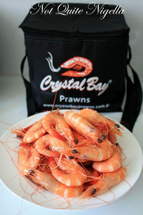 crystal bay prawns