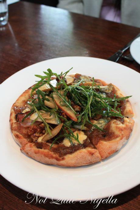 bar salute, greytown, new zealand, pizza