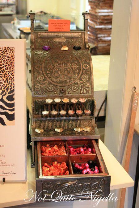 shoc chocolates, greytown, new zealand