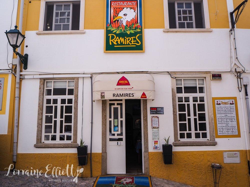 Guia, Piri Piri, Algarve, Portugal