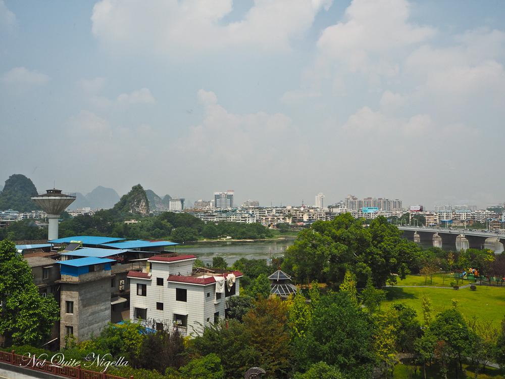 Guilin City China