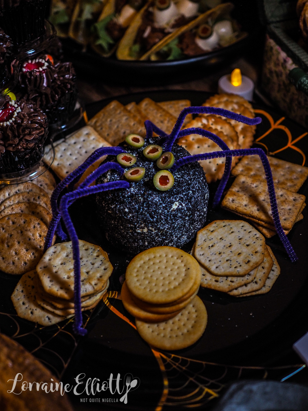 Halloween Food Party Ideas