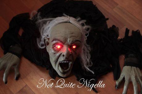 NQN's Hellish Halloween Party!