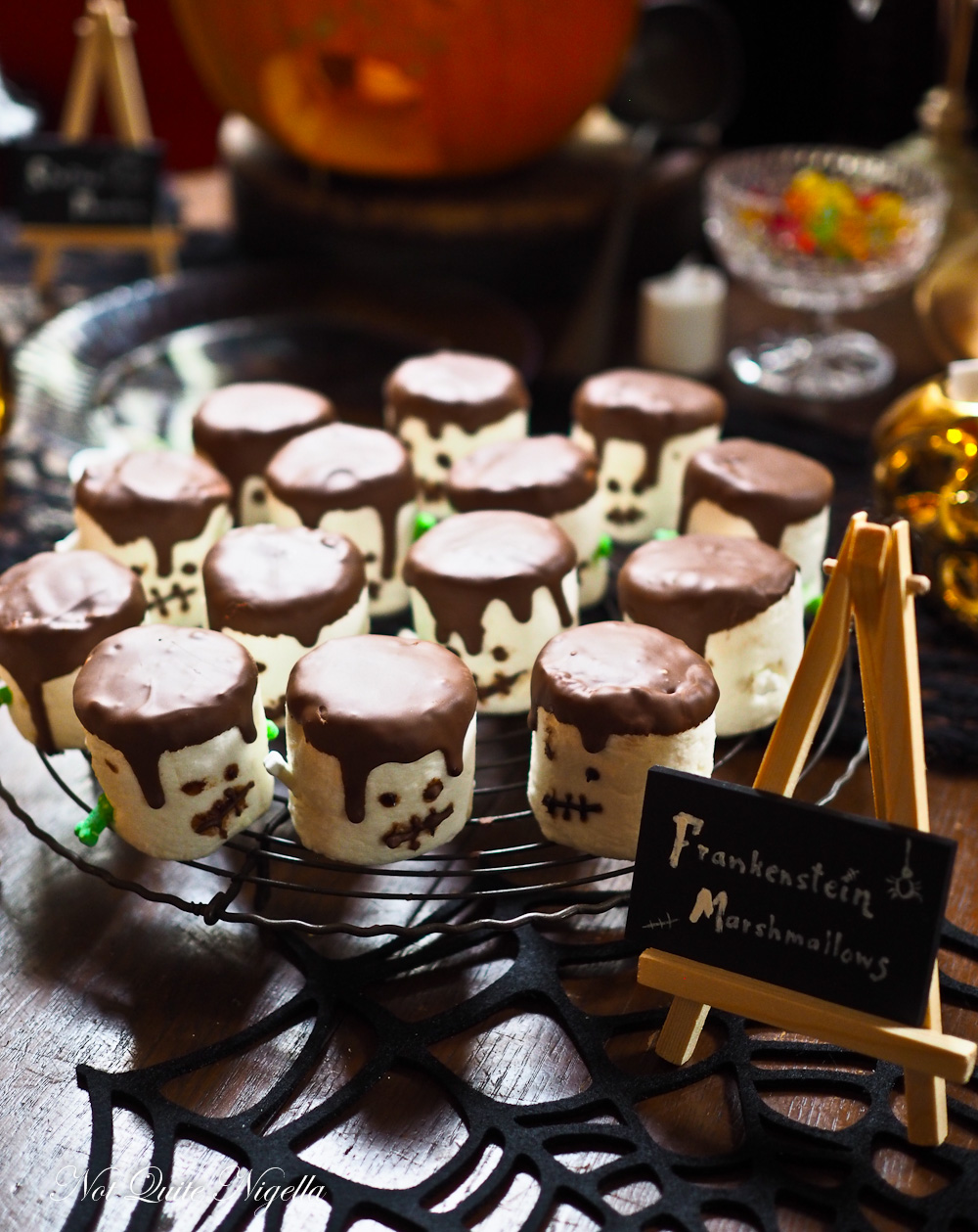Halloween Party Tips Recipes