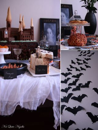 NQN's Seriously Spooky Halloween Party!