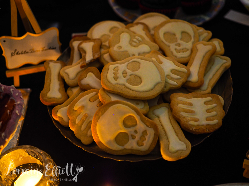 Halloween food ideas fun tasty