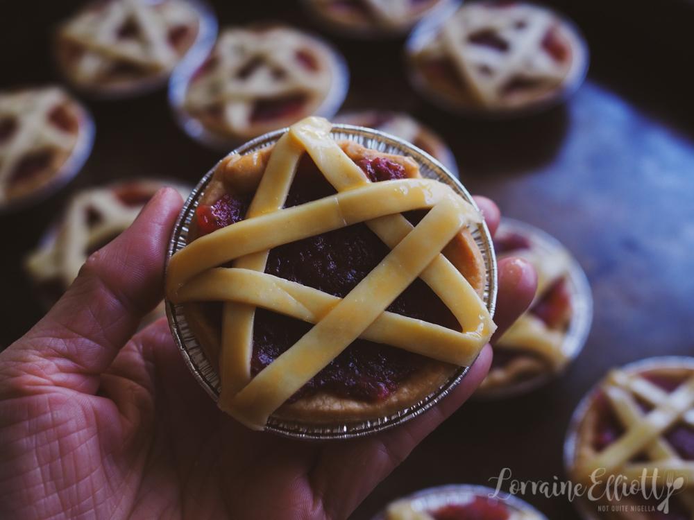 Pentagram Pies