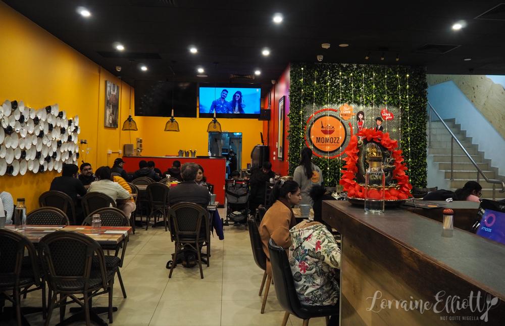 Harris Park Food Tour Restaurants