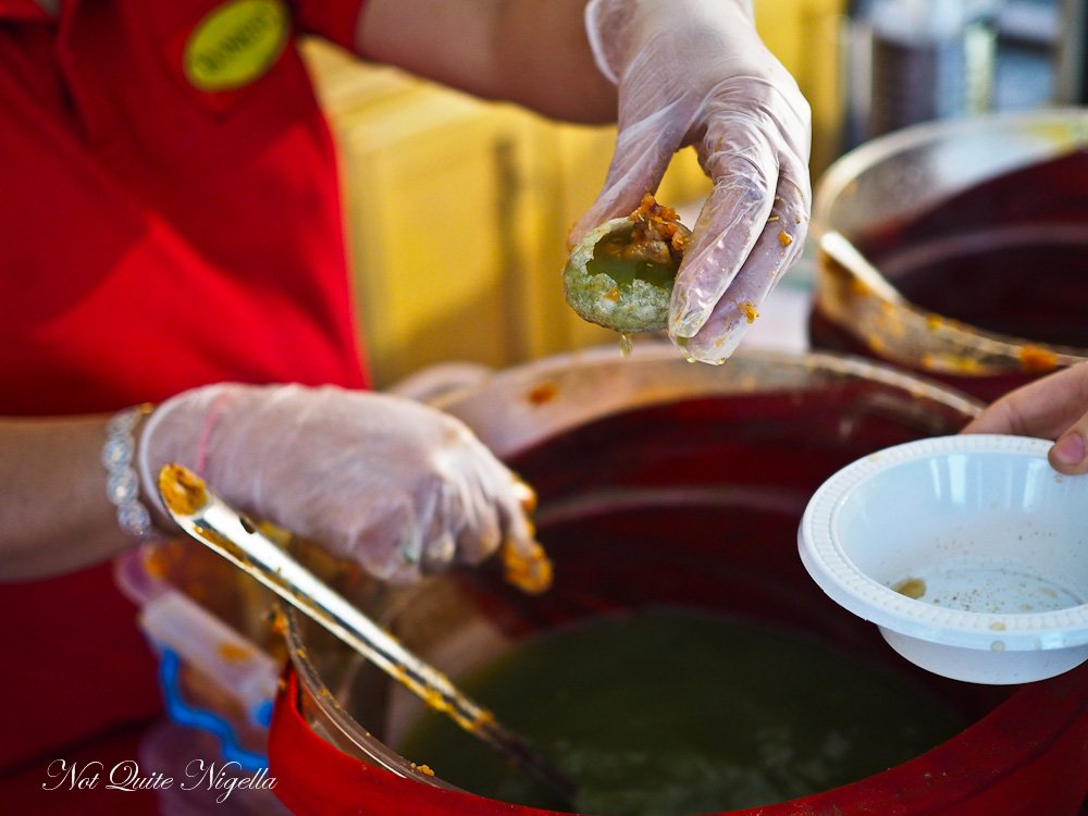 Harris Park Indian restaurants