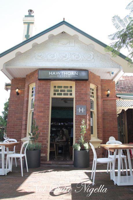 hawthorn mosman