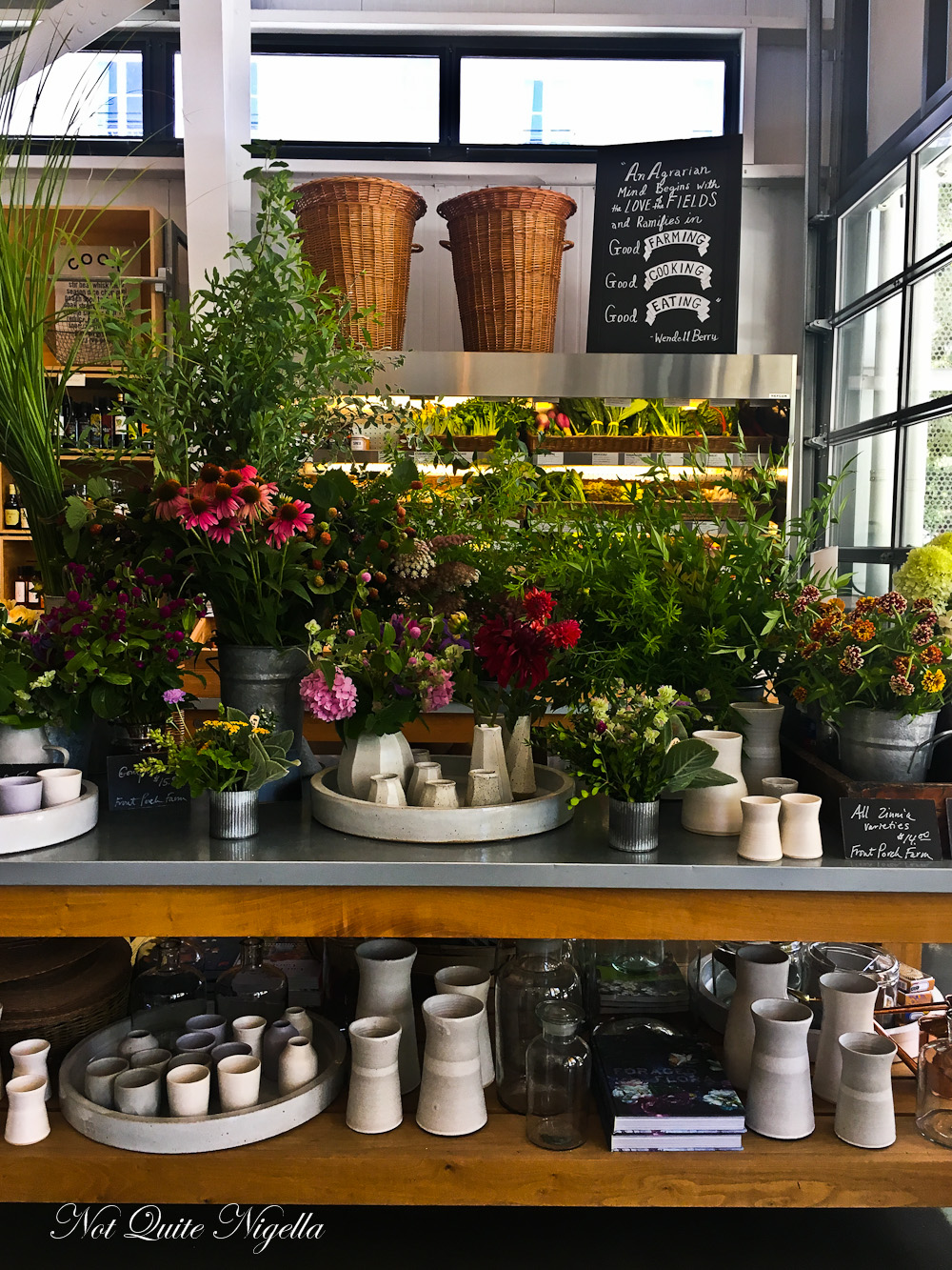 Healdsburg Culinary Experiences