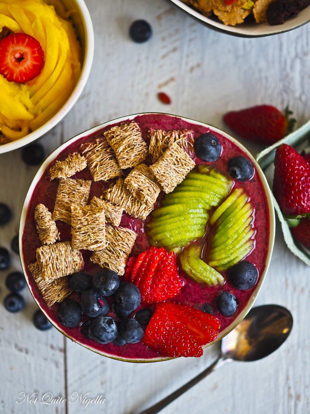 Healthy Breakfast recipes snacks