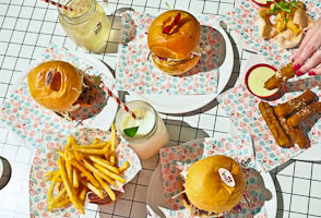Here Kitty Kitty...Hello Kitty Diner Comes To Sydney