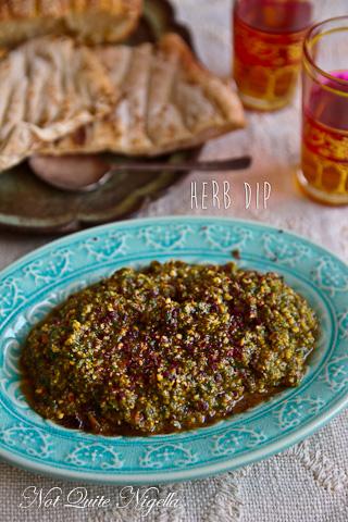 Herb Dip