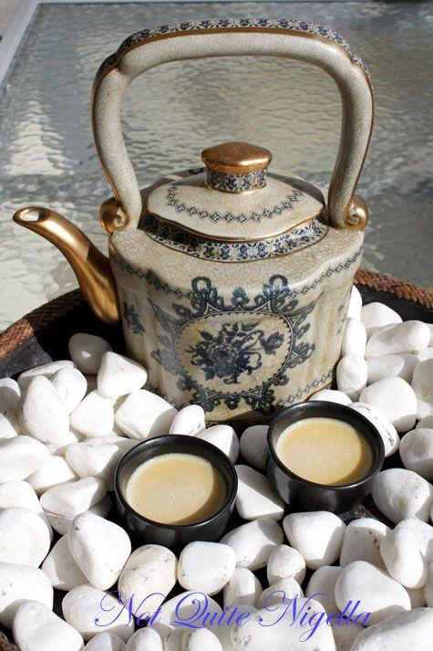 Himalayan Salted Butter Tea