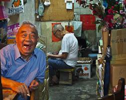 Discovering Hong Kong's Neighbourhoods: Sham Shui Po & Tai Hang