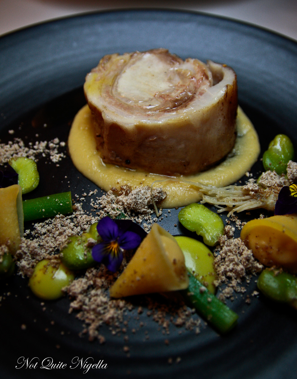 Hobart Food Tasmania
