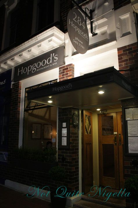 Hopgoods, Nelson, New Zealand and a Simian highlight