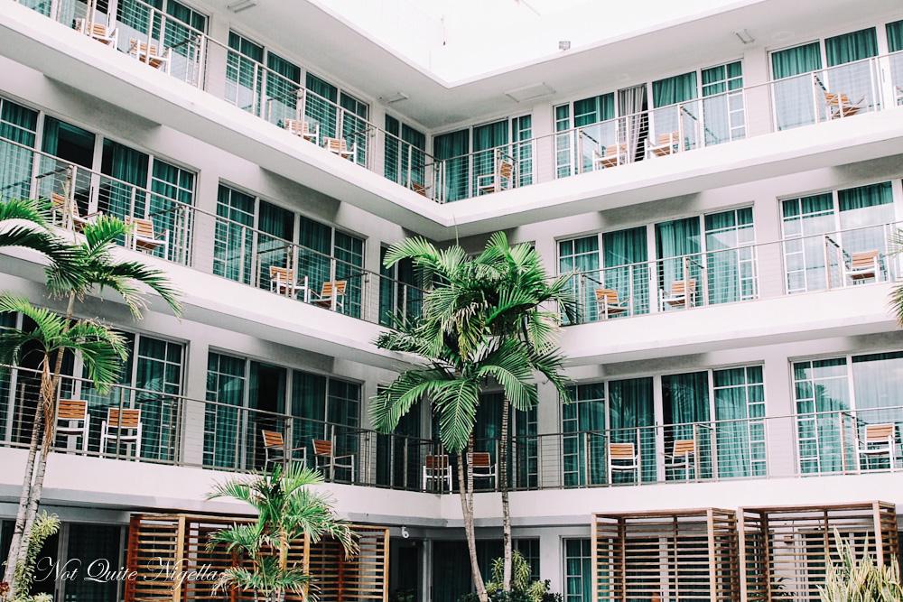 Hotel Insider Story