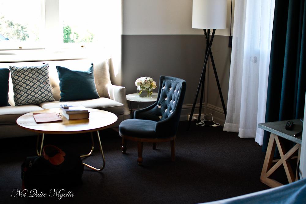 Hotel Palisade Review