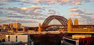 Historical Treasure & Modern Pleasure at The Palisade Hotel, Millers Point