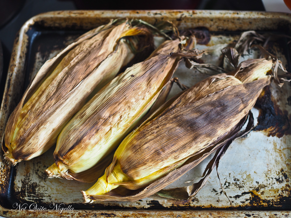 How To Cook Corn Cobs